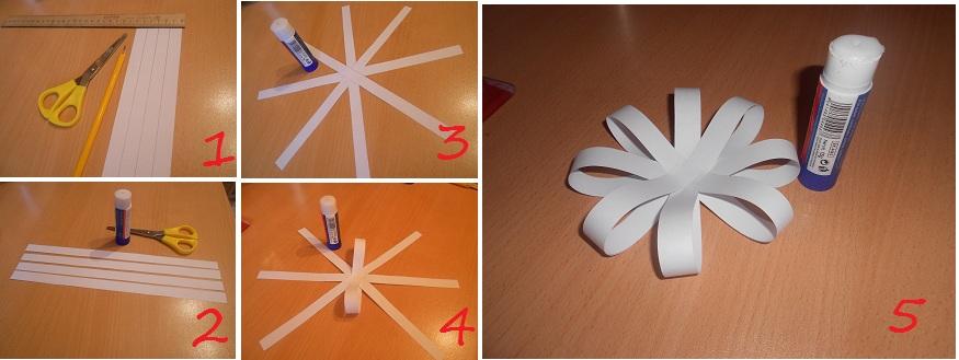 Какие поделки из бумаги можно сделать своими руками