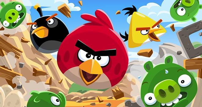 angry-birds своими руками